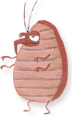 Illustration of bedbug